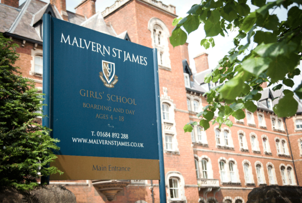 Boarding School for Girls - Malvern St James