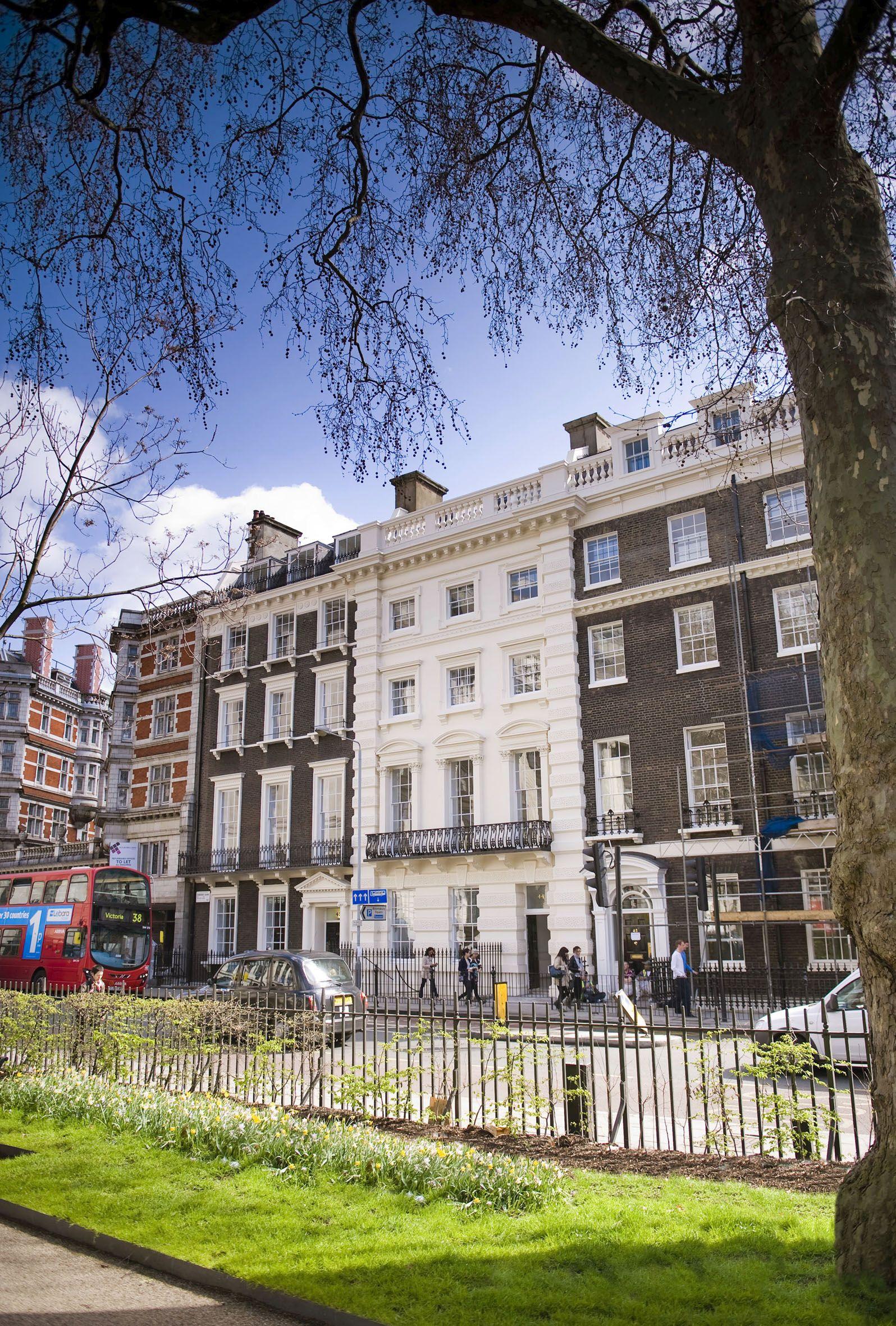 Boarding Schools in London - CATS College London