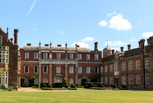 Girls Boarding School - Cobham Hall