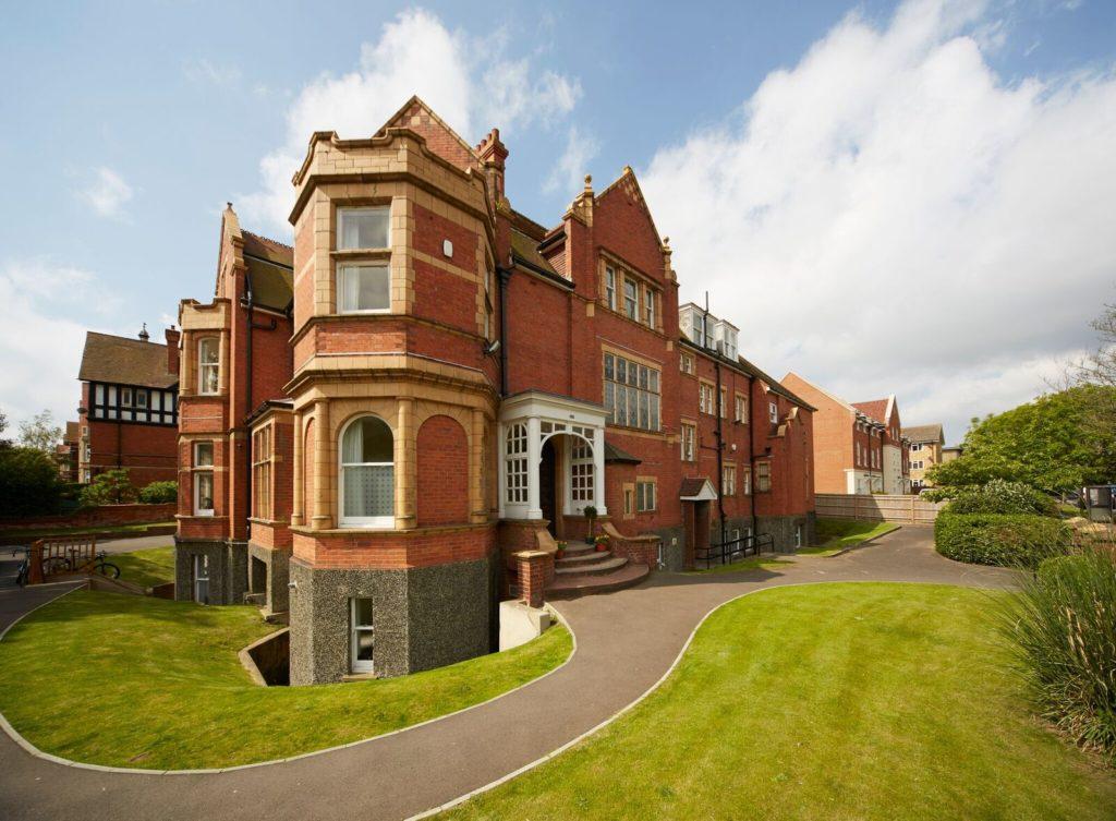 Earlscliff School