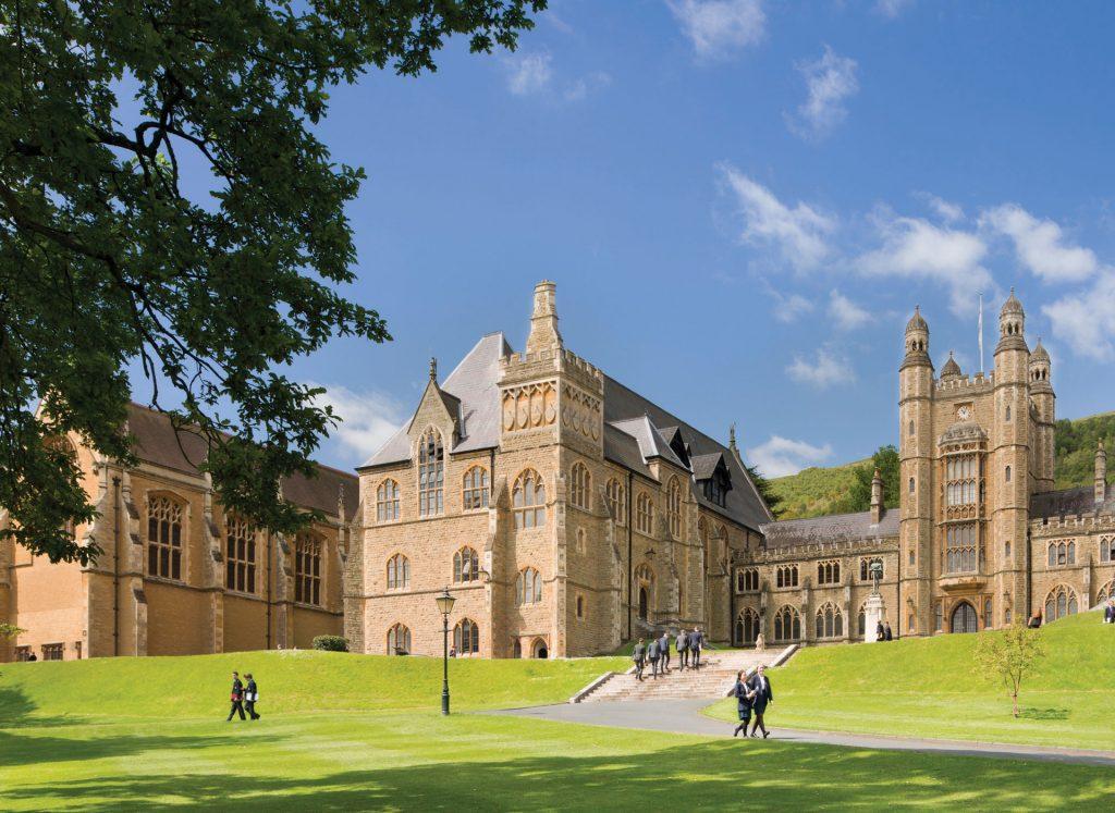 Malvern College