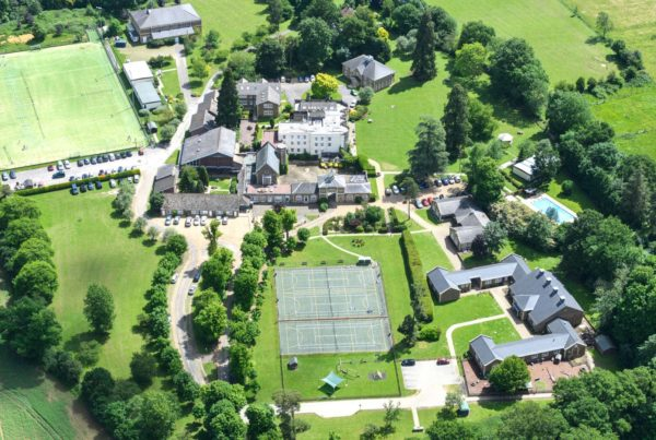 Boarding School for Girls - Farlington School
