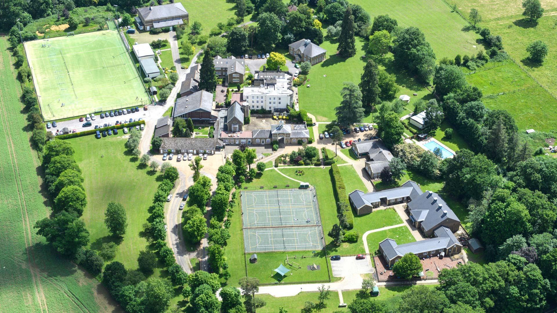 Boarding School for Girls - Farlington School