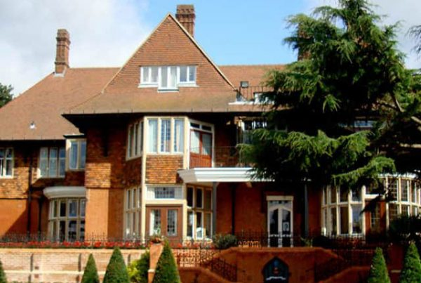Boarding Schools in London - Marymount International School