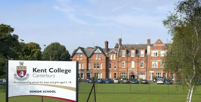 Kent College Canterbury