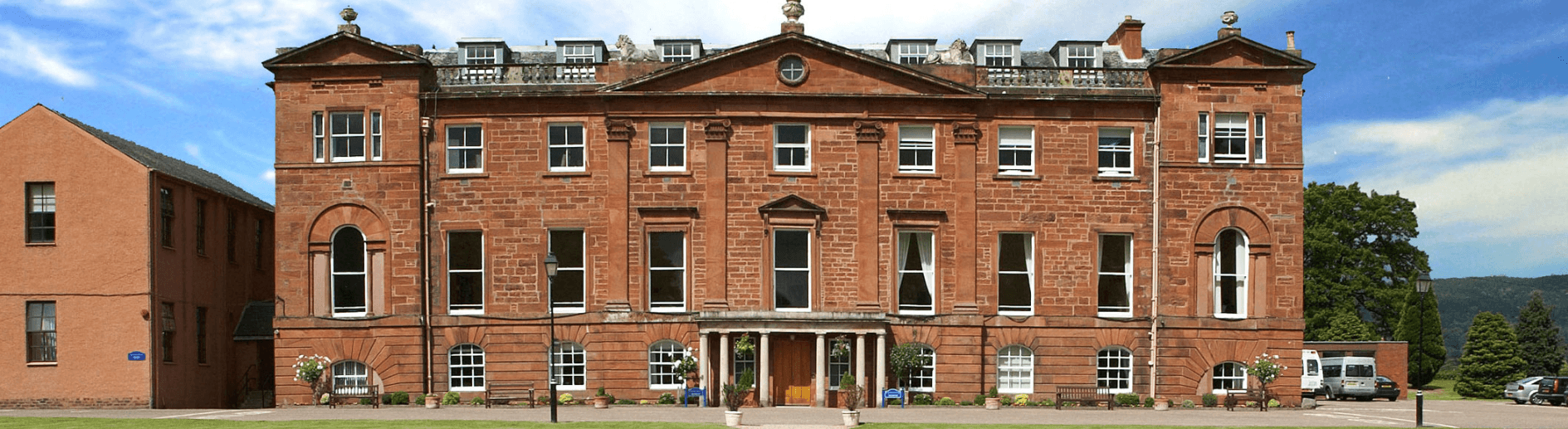 Boarding School for Girls - Kilgraston School
