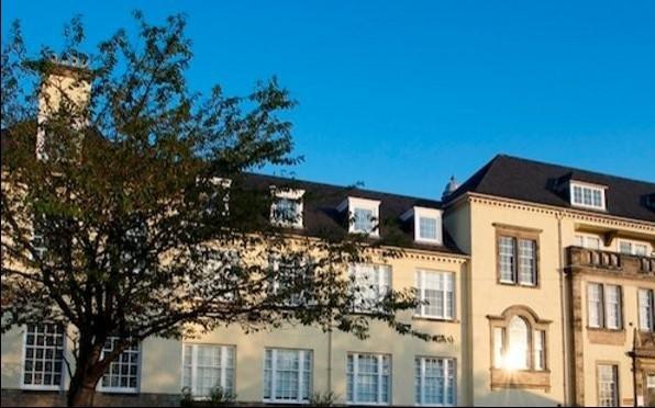 St. George's School, Edinburgh