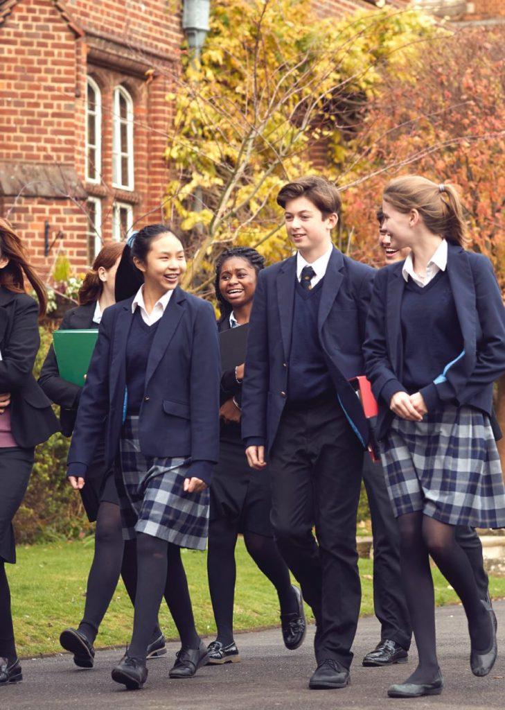 St Edward´s School Oxford